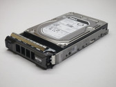 "400-ANWE DELL 8TB 7.2K SAS 3.5"" 12Gb/s 13Gen KIT Factory Sealed"