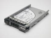 400-ATEP DELL 480GB TLC SATA 2.5 6G SSD 13G KIT S4500 SERIES READ-INTENSIVE