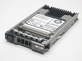 """400-AUVS DELL 960GB eMLC SAS 2.5"""" 12Gb/s SSD 13G KIT PX05SV SERIES MIXED-USE FACTORY SEALED"""