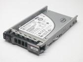 400-ATPR DELL 960GB TLC SATA 2.5 6Gb/s SSD 13G KIT S4600 SERIES MIXED-USE
