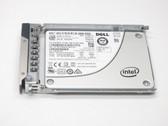 400-ATRG DELL 960GB TLC SATA 2.5 6Gb/s SSD 14G KIT S4600 SERIES MIXED-USE