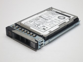 """FPW68 DELL 600GB 15K SAS 2.5"""" 12Gb/s HDD 14G KIT FACTORY SEALED"""