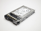 "VTHDD DELL 1.8TB 10K SAS 2.5"" 12Gb/s HDD 13G KIT FACTORY SEALED"