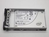 366KF DELL 480GB TLC SATA 2.5 6Gb/s SSD 13G KIT S4600 SERIES MIXED-USE