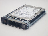 "400-APGC DELL 900GB 15K SAS 2.5"" 12Gb/s HDD 14G KIT FACTORY SEALED"