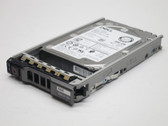 "400-AHEQ DELL 600GB 10K SAS 2.5"" 12Gb/s HDD 13G KIT FACTORY SEALED"