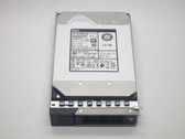 "0JHTD DELL 12TB 7.2K SAS 3.5"" 12Gb/s SED 14G KIT SECURE ENCRYPTION FACTORY SEALED"