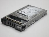 "400-AJXP DELL 2TB 7.2K SATA 2.5"" 6Gb/s HDD 13G KIT FACTORY SEALED"