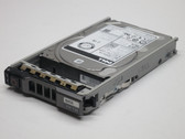 "CK3MN DELL 2TB 7.2K SATA 2.5"" 6Gb/s HDD 13G KIT FACTORY SEALED"