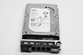 "T52KP DELL 2TB 7.2K SATA 3.5"" 6Gb/s HDD 13GEN KIT FACTORY SEALED"