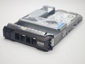 "400-APFZ DELL 900GB 15K SAS 3.5"" 12Gb/s HDD 13G HYBRID KIT FACTORY SEALED"