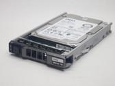 "400-APGF DELL 900GB 15K SAS 2.5"" 12Gb/s HDD 13G KIT FACTORY SEALED"
