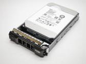 400-AUTM DELL 12TB 7.2K SATA 3.5 6Gb/s HDD 13G KIT FS