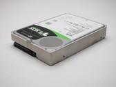 """ST10000NM0096 SEAGATE 10TB 7.2K SAS 3.5"""" 512E 12Gb/s 256MB HDD EXOS V.6 HELIUM REC"""