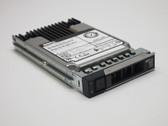 """5VHHG DELL 400GB eMLC SAS 2.5"""" 12Gb/s SSD 14G KIT PX05SM SERIES WRITE-INTENSIVE FS"""