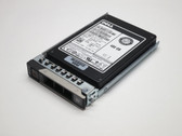 "400-AQMP DELL 480GB TLC SAS 2.5"" 12Gb/s SSD 14G KIT READ-INTENSIVE PM1633a 512e AES 256-BIT"