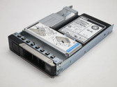 "400-AQMX DELL 480GB TLC SAS 3.5"" 12Gb/s SSD 14G HYBRID KIT READ-INTENSIVE PM1633a 512e AES 256-BIT"