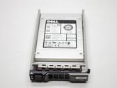 """71HJR DELL 1.6TB MLC SATA 2.5"""" SSD 13G KIT 512n HAWK-M4E SERIES MIXED- USE FS"""