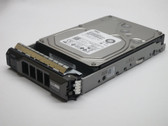 "XYRNV DELL 6TB 7.2K SAS 3.5"" 12Gb/s HDD 13G KIT FACTORY SEALED"