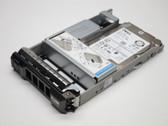 """400-AJOZ DELL 300GB 10K SAS 3.5"""" 12Gb/s HDD 13G HYBRID KIT Factory Sealed"""