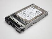 "400-AJUW DELL 300GB 10K SAS 2.5"" 12Gb/s HDD 13G KIT Factory Sealed"