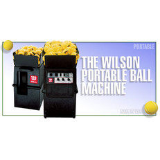 Wilson Portable Ball Machine