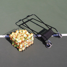 Mini Coach's Cart - Replacement Basket
