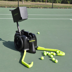 Tomohopper for Tennis & Pickleball