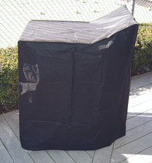 Weatherproof Cart Cover