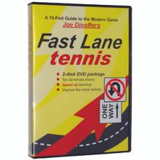 Fast Lane Tennis