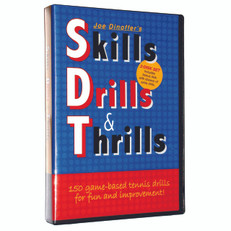 Skills, Drills & Thrills
