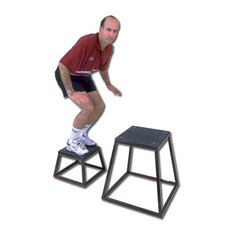 Plyometric Boxes