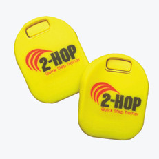 2 HOP Quick Step Trainer