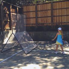 Rebounder Net