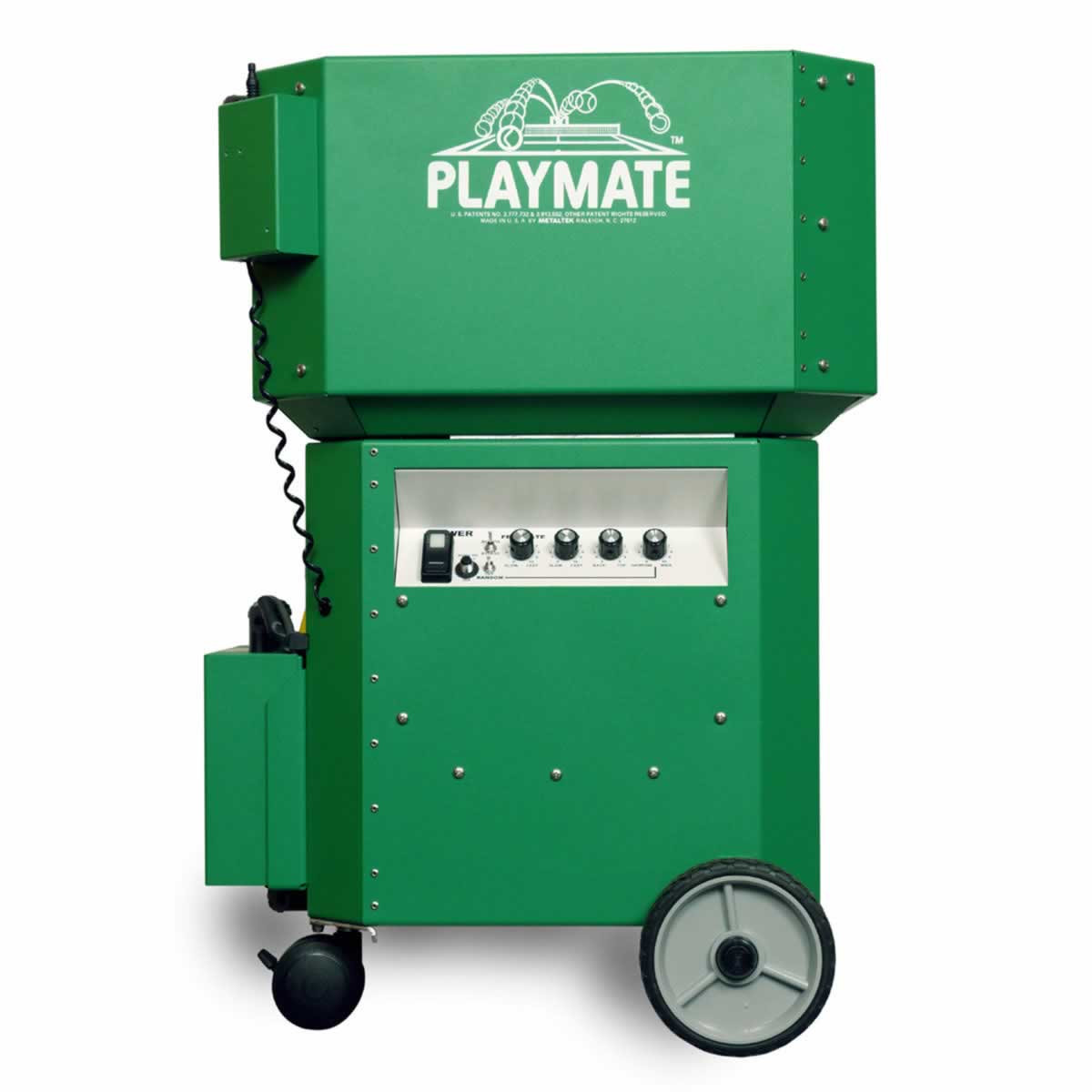 PLAYMATE Playmate Volley Ball Machine