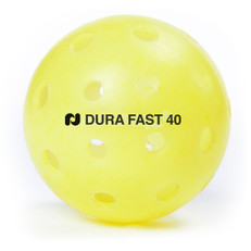 Dura Outdoor Pickleballs