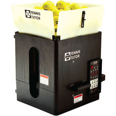 Tennis Tutor Plus Player Tennis Ball Machine