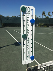 LoveOne Scoreboard for Pickleball