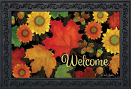 Fall Foliage Doormat