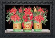 Joy Mason Jars Doormat