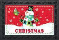 Merry Christmas Pals Doormat