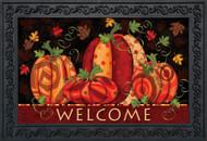 Fall Festival Doormat
