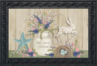 Gifts of Spring Doormat