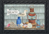 Beachy Vibes Doormat