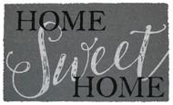 Home Sweet Home Coir Doormat (Case Pack - 4)