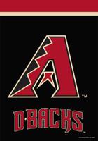 Arizona Diamondbacks MLB Garden Flag