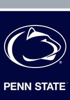 Penn State Nittany Lions NCAA Garden Flag