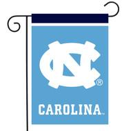 North Carolina Tar Heels NCAA Garden Flag