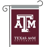 Texas A&M Aggies NCAA Garden Flag