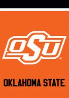 Oklahoma State Cowboys NCAA Garden Flag